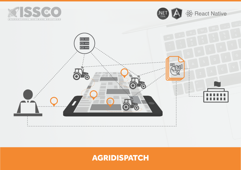 ISSCO AgriDispatch AgriBusiness