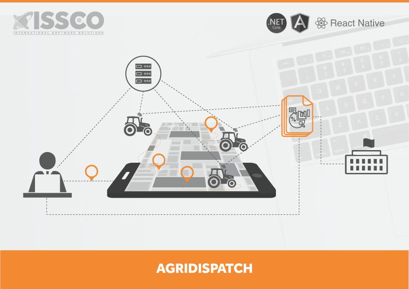 ISSCO AgriDispatch AgriBusiness
