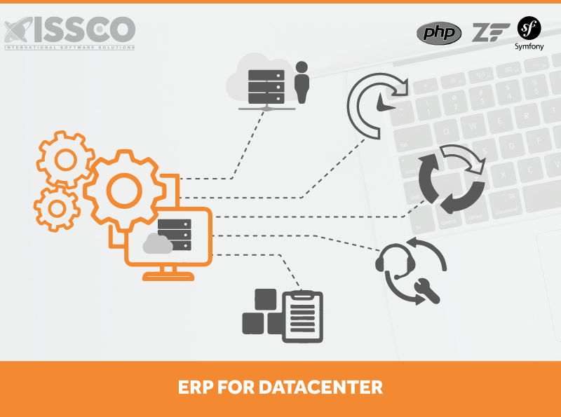 ISSCO ERP Datacenter