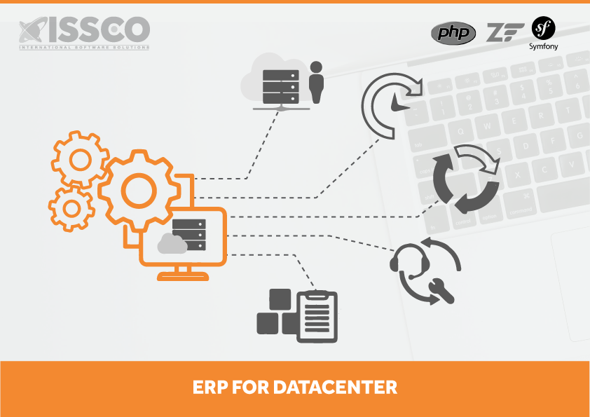 ISSCO ERP Datacenter