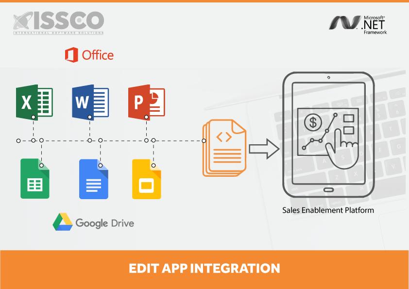 ISSCO-Edit-App