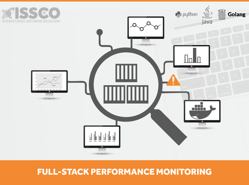 ISSCO-Fullstack-Performance-Monitoring