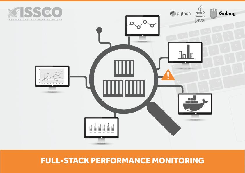 ISSCO-Fullstack-Performance-Monitoring