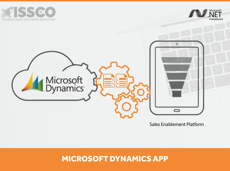 ISSCO-Microsoft-Dynamics-App