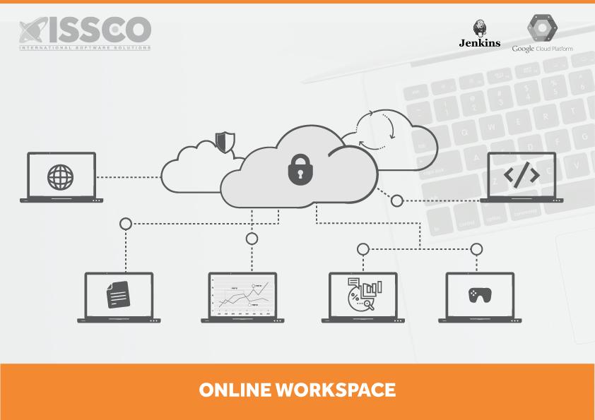 ISSCO-Online-Workspace