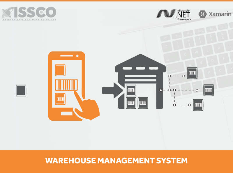 ISSCO-Warehouse-Management-System